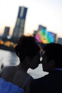 結婚式の価値観