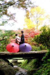 手づくり リングピロー|横浜 元町 ウエディングサロン