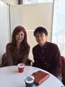 週末は結婚式場相談会に!|横浜 元町 ウエディングサロン