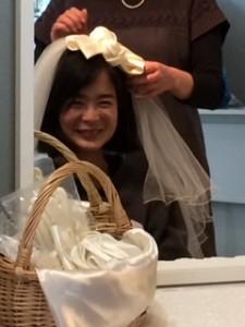 週末の【花嫁講座 開催中♪】|横浜 元町 ウエディングサロン