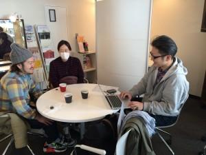 手作りブーケ相談会♪|横浜 元町 ウエディングサロン