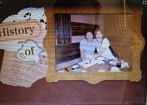 結婚式準備 プロフィールDVD制作|横浜 ウエディングサロン