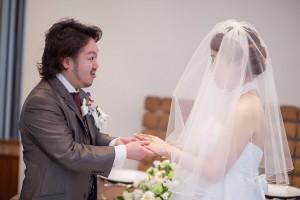 手作りウエディングブーケ|横浜 元町 ウエディングサロン