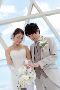 結婚式の撮影が宝物です♪|横浜 元町 ウエディングサロン