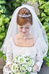 ラブティアラ展示販売会&結婚式準備相談会 開催決定!!|横浜 元町 ウエディングサロン