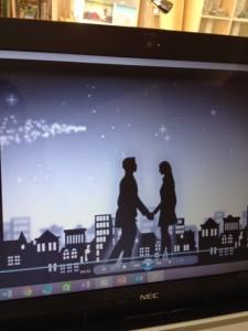 結婚式たのしみました♪|横浜 元町 ウエディングサロン