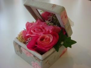 母の日プレゼント♪|横浜 元町 ウエディングサロン
