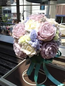 6月ウエディングブーケ制作無料相談会開催!|横浜 元町 ウエディングサロン