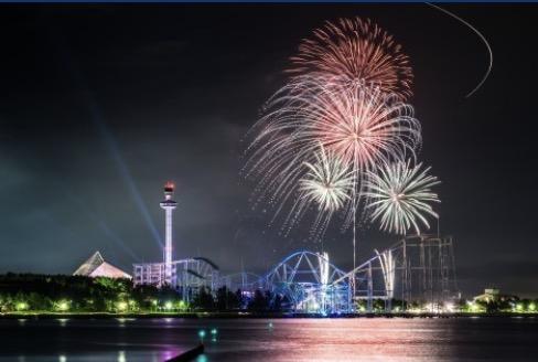 6/2は横浜開港祭!!